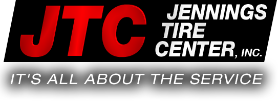 Jennings Tire Center, Inc.
